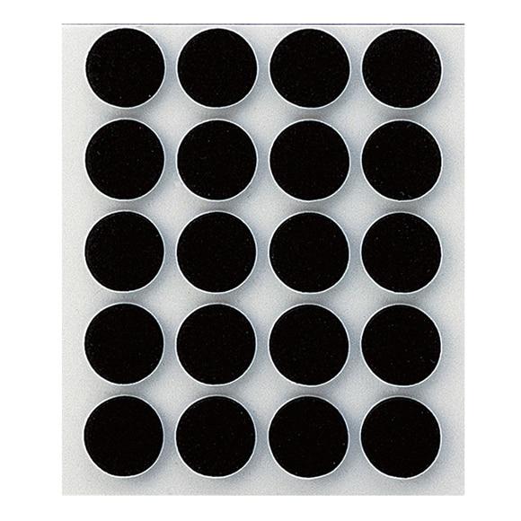 20 antideslizantes inofix adhesivo negro ref 14483791 - Leroy merlin suelos adhesivos ...