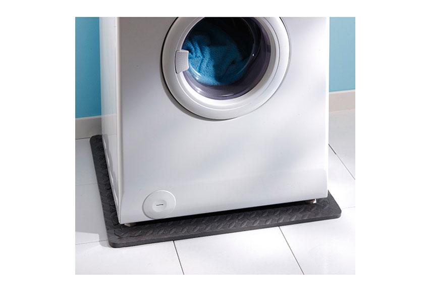 Alfombra mottez superficie antivibraci n ref 15188523 - Leroy merlin lavadoras ...