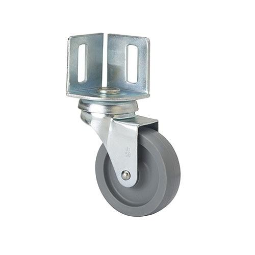 ruedas y soportes con ruedas - leroy merlin - Ruedas Para Mesa
