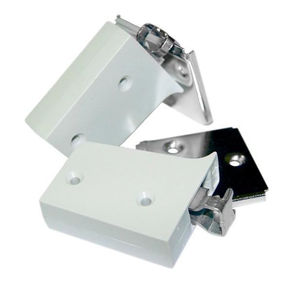 Kit de soportes para colgar armarios Ref. 12884746 - Leroy Merlin