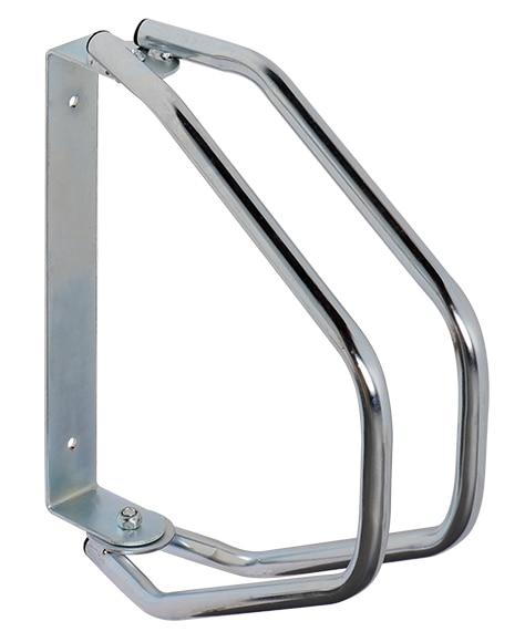 Soporte suelo pared para bicicleta ref 11251583 leroy for Soporte para bicicletas suelo