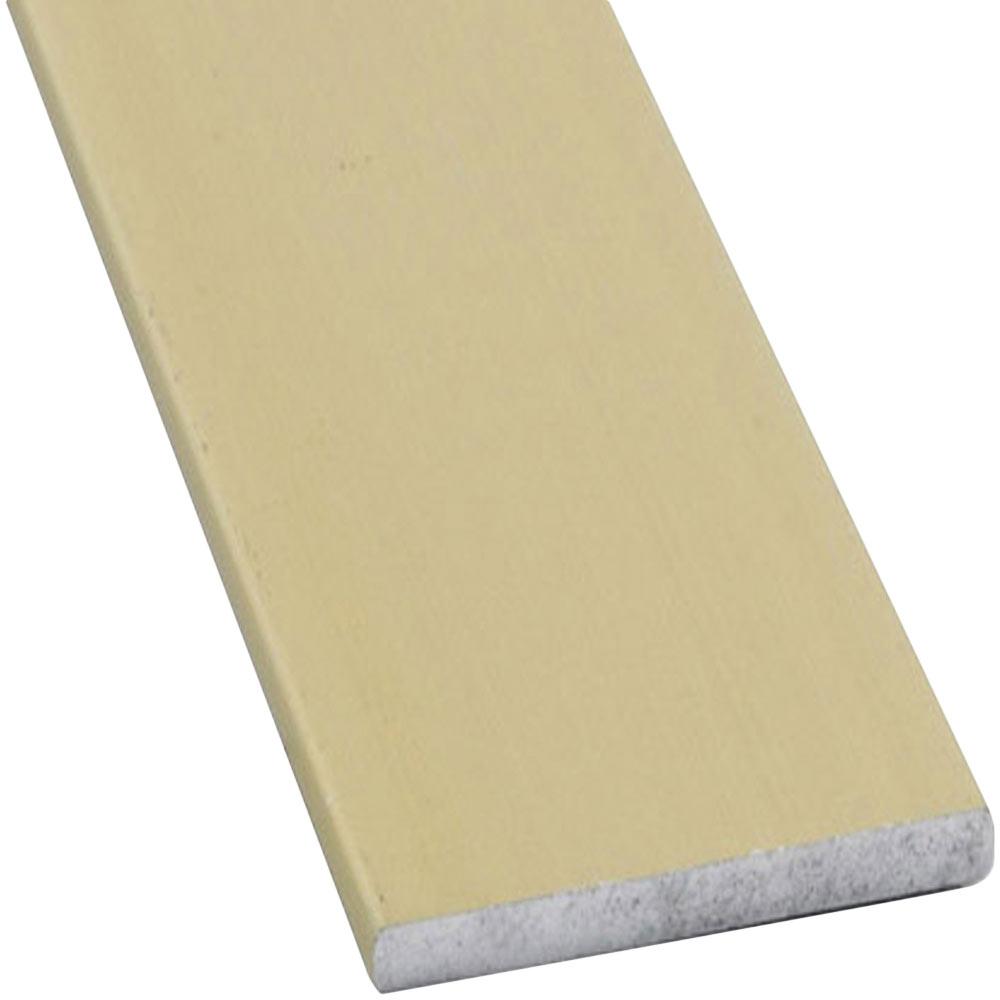 Perfil liso aluminio anodizado oro ref 11434332 leroy - Perfil aluminio leroy merlin ...