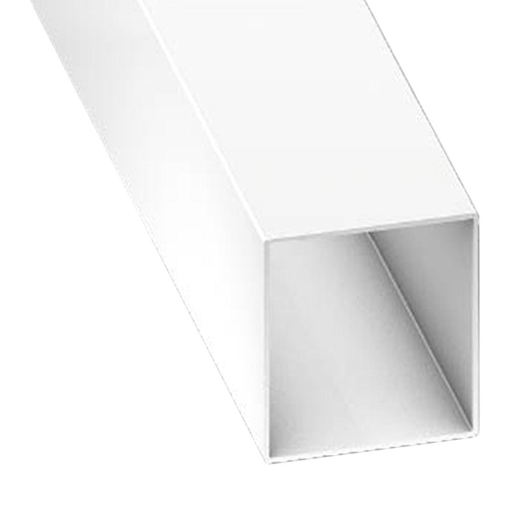 Cuadrado pvc blanco leroy merlin - Tubos cuadrados de pvc ...