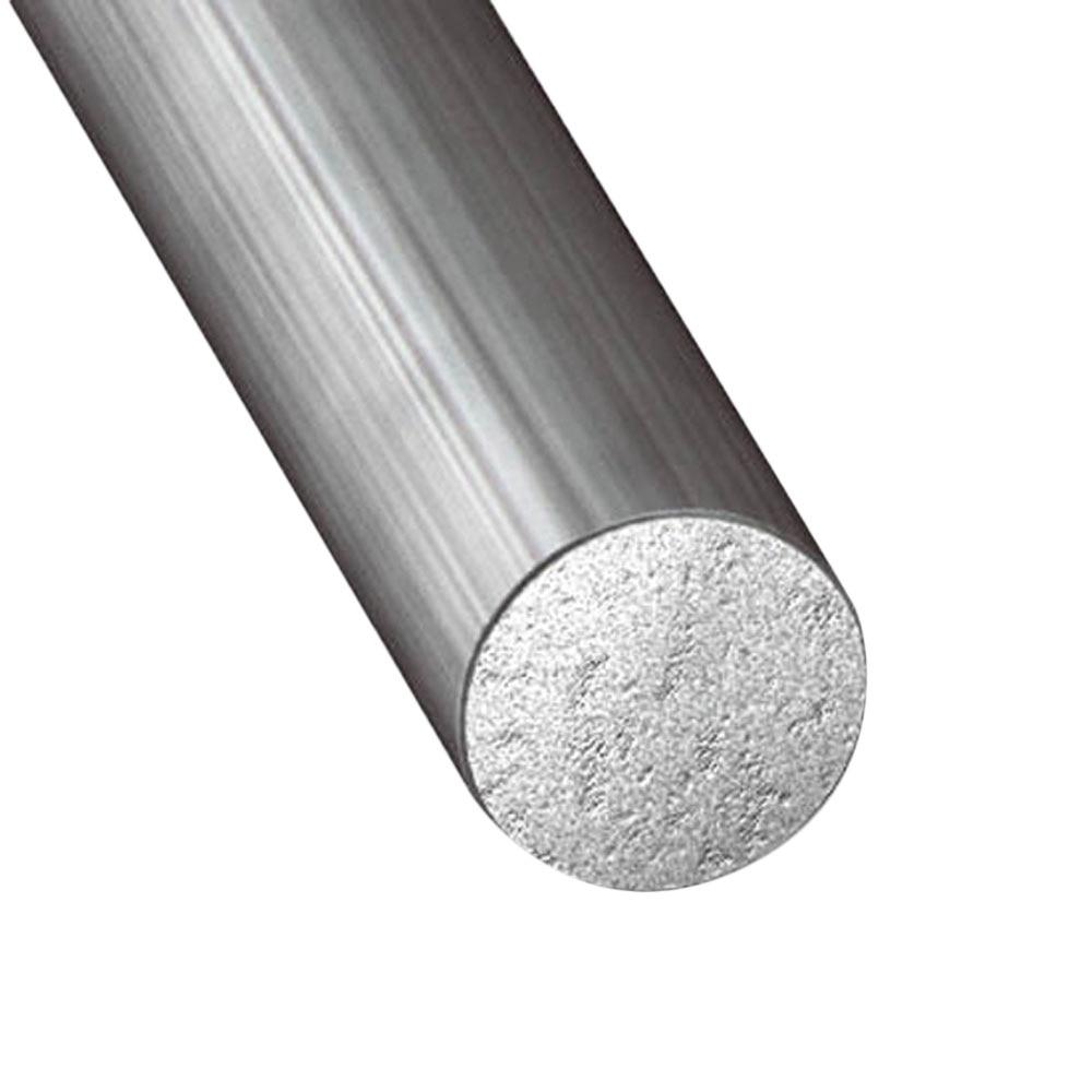 Varilla redonda acero estirado gris ref 68726 leroy merlin - Varillas de acero precio ...
