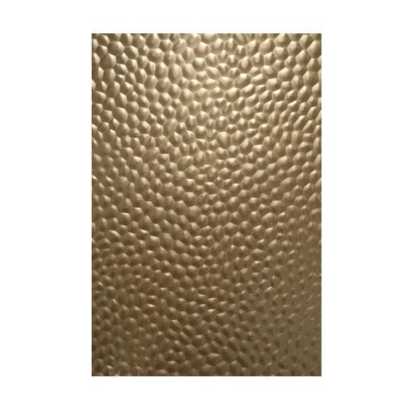Chapa de aluminio anodizado martel cobre ref 12716053 - Chapa aluminio leroy merlin ...
