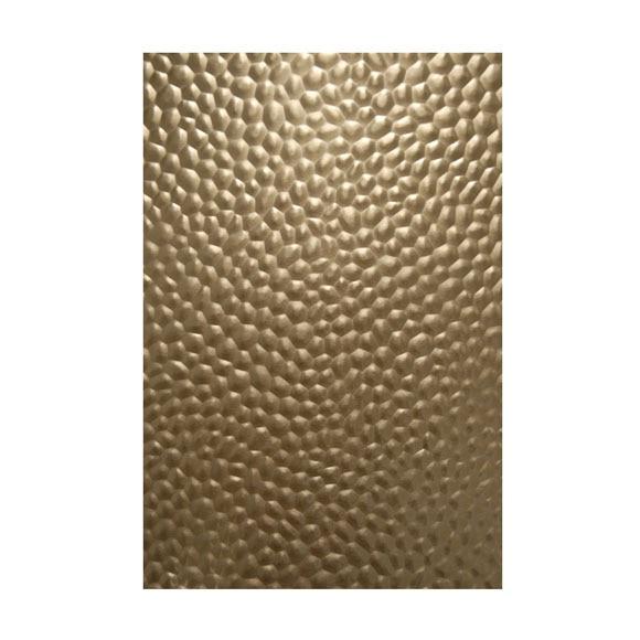 Chapa de aluminio anodizado martel cobre ref 71085 - Chapa aluminio leroy merlin ...