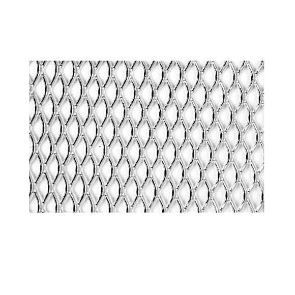 Chapa de aluminio bruto malla fino ref 12716095 leroy - Chapa aluminio leroy merlin ...
