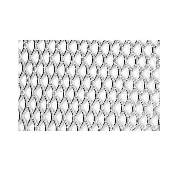 Chapa de aluminio bruto malla fino ref 72065 leroy merlin - Chapa aluminio leroy merlin ...