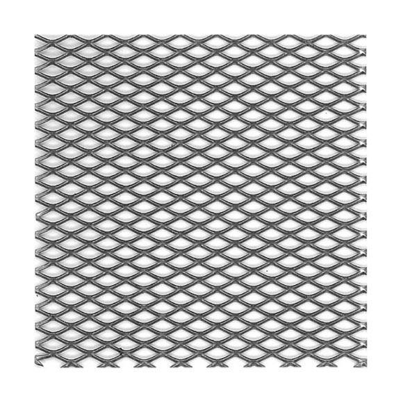 Chapa de acero bruto malla mediano ref 633185 leroy merlin - Chapa aluminio leroy merlin ...