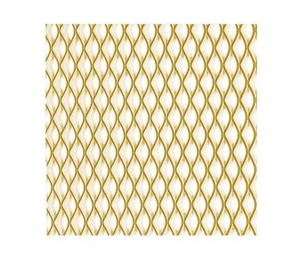 Chapa de aluminio oro malla ref 10209311 leroy merlin - Chapa aluminio leroy merlin ...