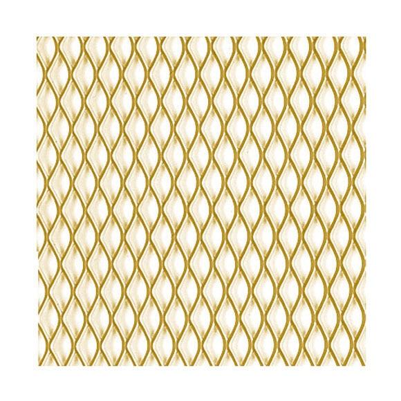 Chapa de aluminio oro malla ref 72114 leroy merlin for Chapas para tejados bricodepot