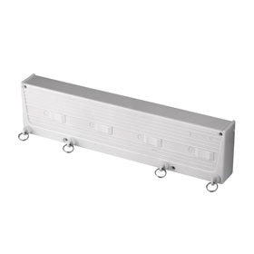 Tendedero de pared TZ-4-S EXT