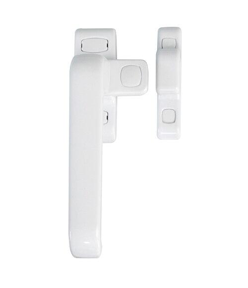 Accesorios de cerradura amig gamma blanco ref 16290064 - Leroy merlin cerraduras ...