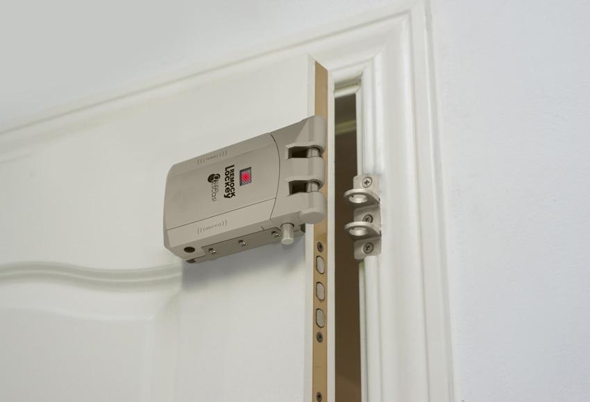 Cerradura De Seguridad Invisible Gescasi Remock Lockey Ref 19585573