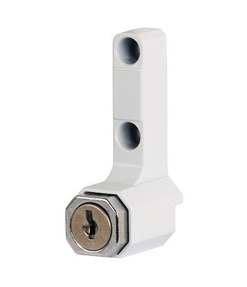 Cerraduras usos especiales tesa ventalv blanco ref - Leroy merlin cerraduras ...
