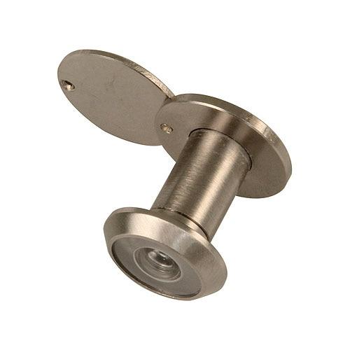 Mirilla para puerta ref 13949866 leroy merlin - Mirillas digitales para puertas ...