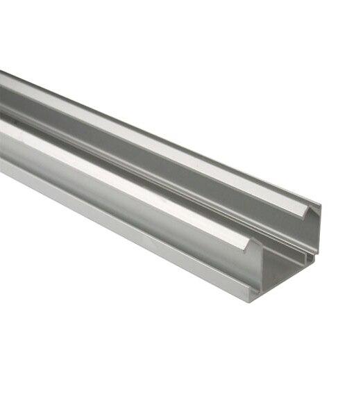 Kit de guu00eda de puerta de armario NOVA2 1.5M Ref. 13772143 - Leroy ...