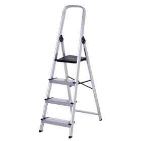 Escalera de aluminio leroy merlin hydraulic actuators for Escalera aluminio plegable easy