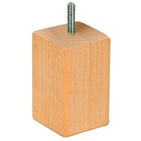 hiperplaca patas de muebles de madera
