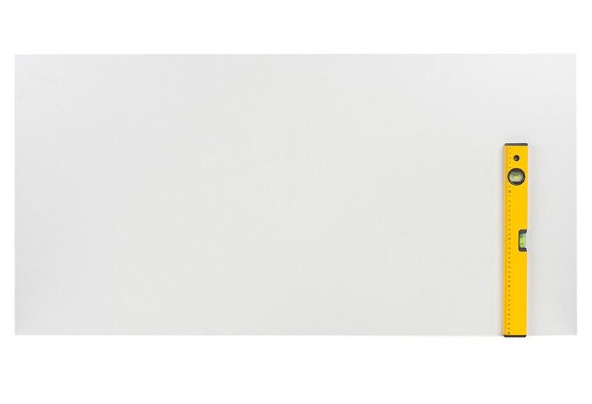 Tablero melamina blanco liso melamina blanco ref 11034135 - Tablero blanco ...