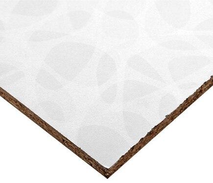 Tablero melamina blanco melamina blanco ref 14957250 - Corte tableros a medida leroy merlin ...