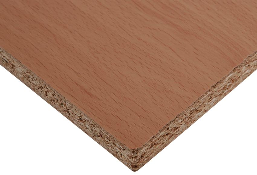 Tablero melamina madera natural daimiel melamina haya - Tablero madera ...