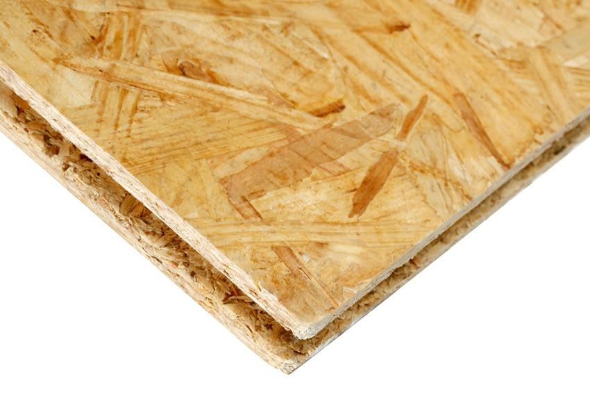 Tablero osb machihembrado osb ref 19095790 leroy merlin - Tablones de madera leroy merlin ...