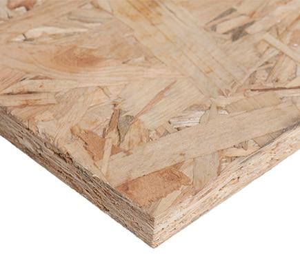tablero osb triply osb triply ref 12051711 leroy merlin. Black Bedroom Furniture Sets. Home Design Ideas