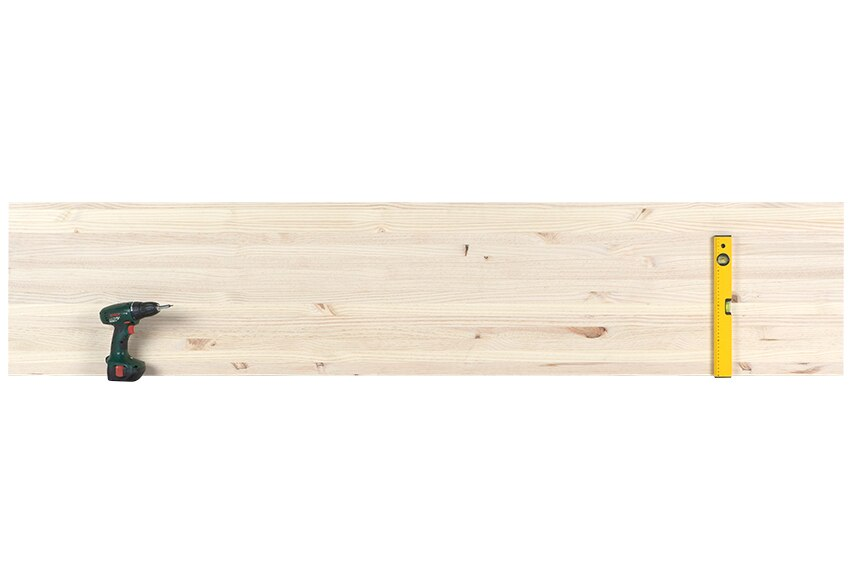 Tablero macizo de pino pino con nudos ref 11551771 - Tableros de pino ...