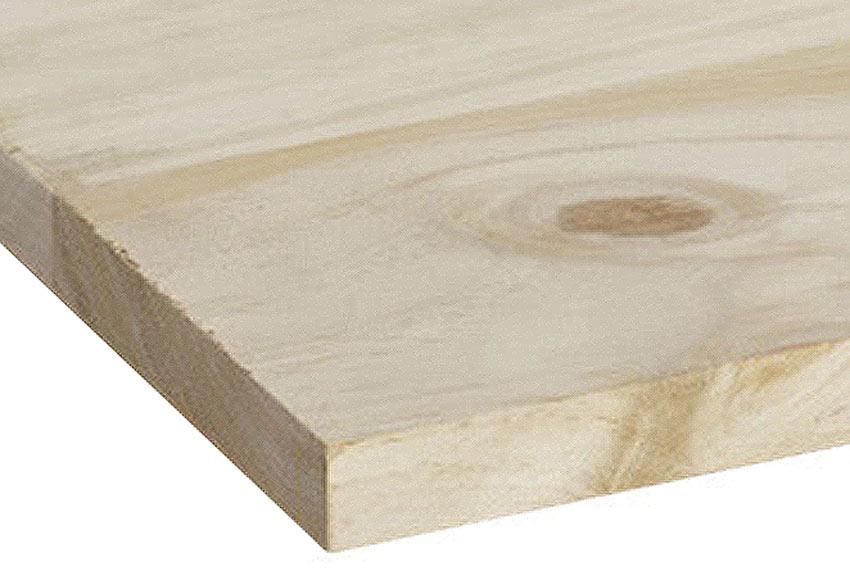Tablero pino plano ref 18745454 leroy merlin - Tablones de madera leroy merlin ...