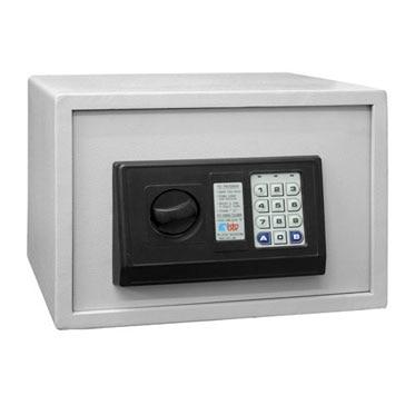 caja fuerte de superficie btv sh 16l ref 12449164 leroy