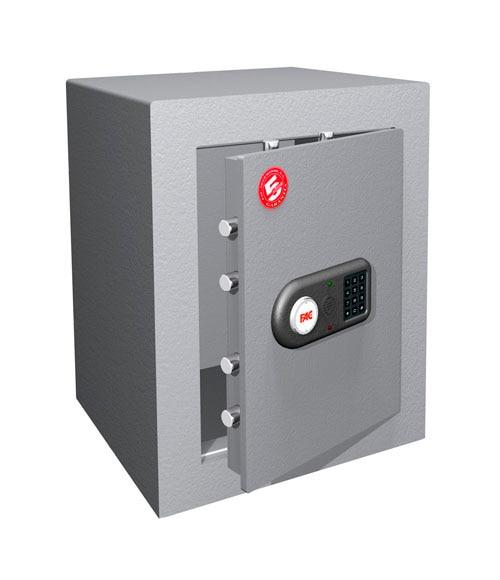 Caja fuerte de superficie fac 104 es plus ref 15163673 - Caja fuerte fac ...
