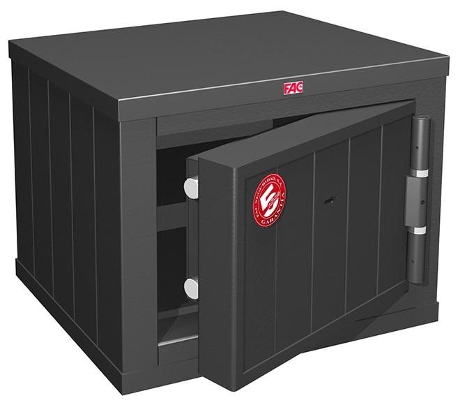 caja fuerte de superficie fac elite 12 ref 15662521