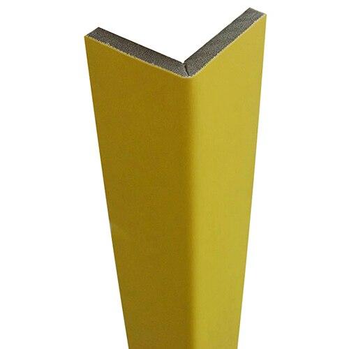 Protector de esquina amarillo ref 13917666 leroy merlin - Protector esquinas leroy merlin ...