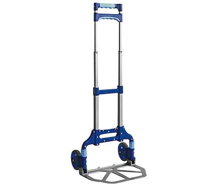Carretilla plegable aluminio plegable 70 kg ref 15867292 - Carretilla plegable aluminio ...