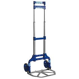 Carretillas ruedas y soportes rodantes leroy merlin - Carretilla plegable aluminio ...