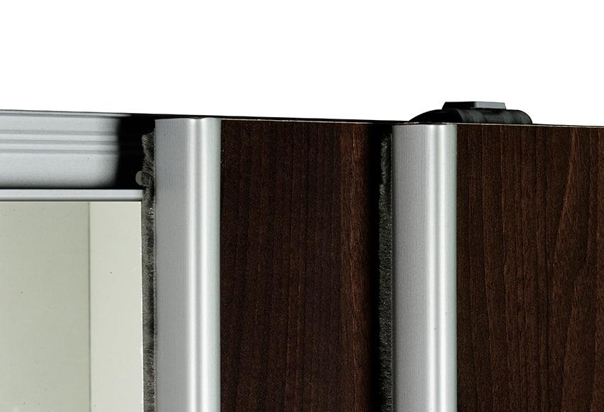 Armario ropero mallorca nogal 200x120x59 cm ref 16242926 leroy merlin - Leroy merlin palma mallorca ...
