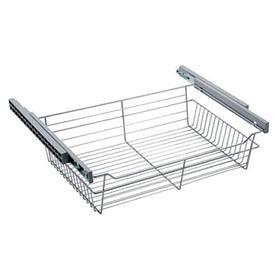 Accesorios de interior de armario leroy merlin - Cestas extraibles para armarios ...