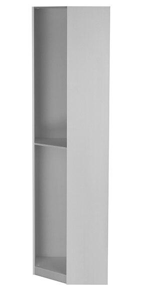 Kit interior chafl n puertas abatibles aluminio ref for Puertas abatibles leroy merlin