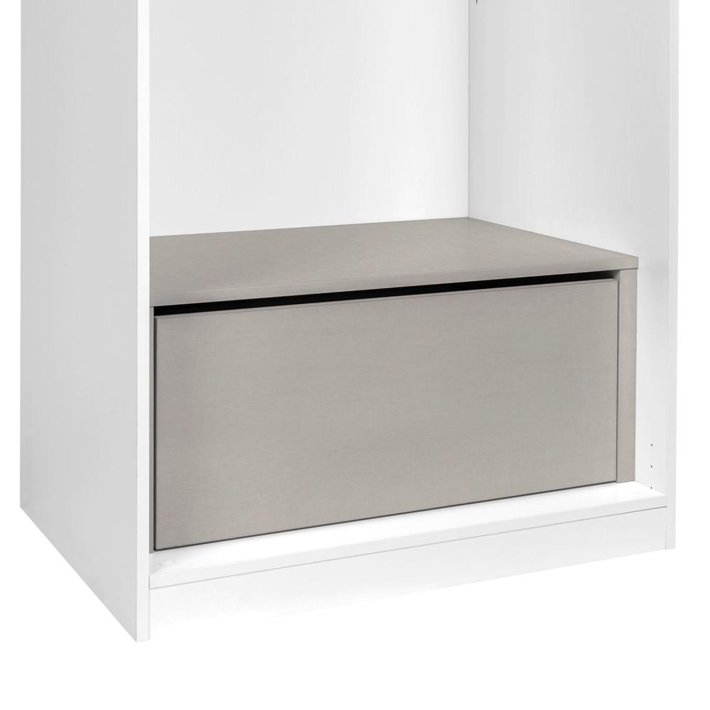 Modulos para armarios empotrados stunning pax armario con for Kit armario empotrado