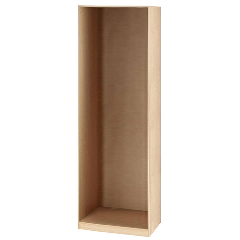 Kit de interior de armario spaceo m dulo interior ref for Modulos leroy merlin