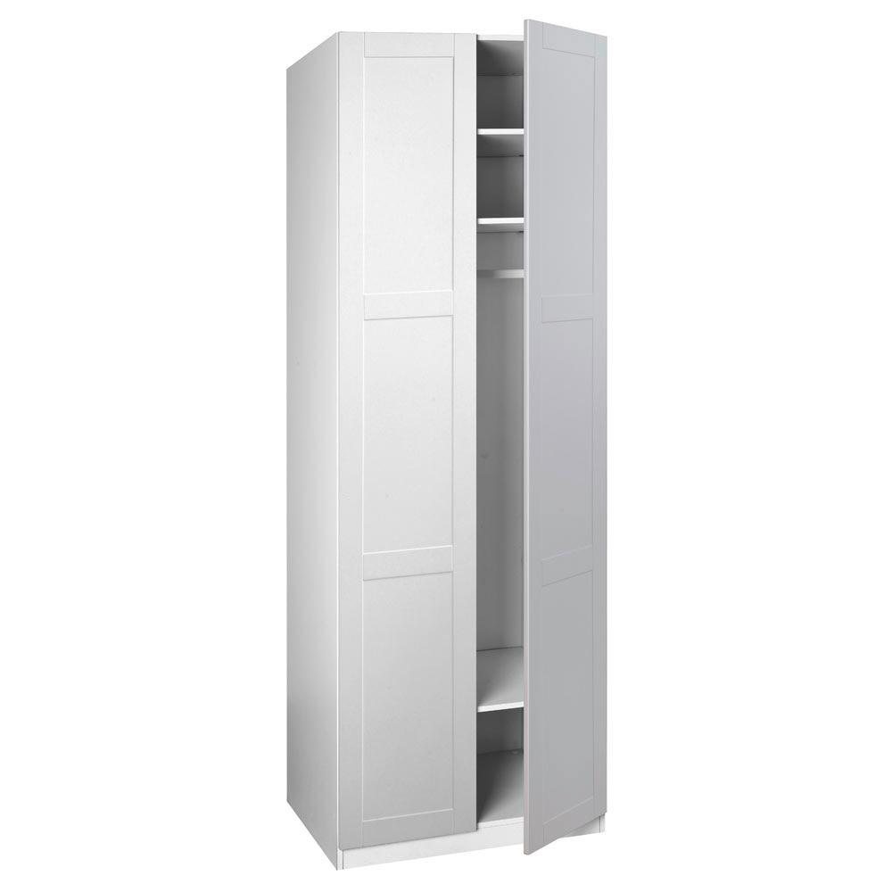 Puerta de armario picasso ref 16319156 leroy merlin - Topes para puertas leroy merlin ...