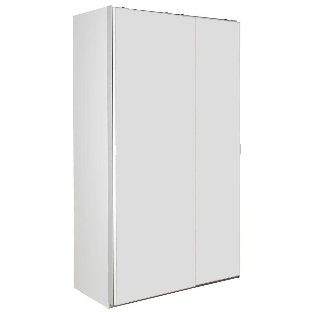 Puerta corredera de armario spaceo botero ref 16319653 - Armario 3 puertas correderas leroy merlin ...