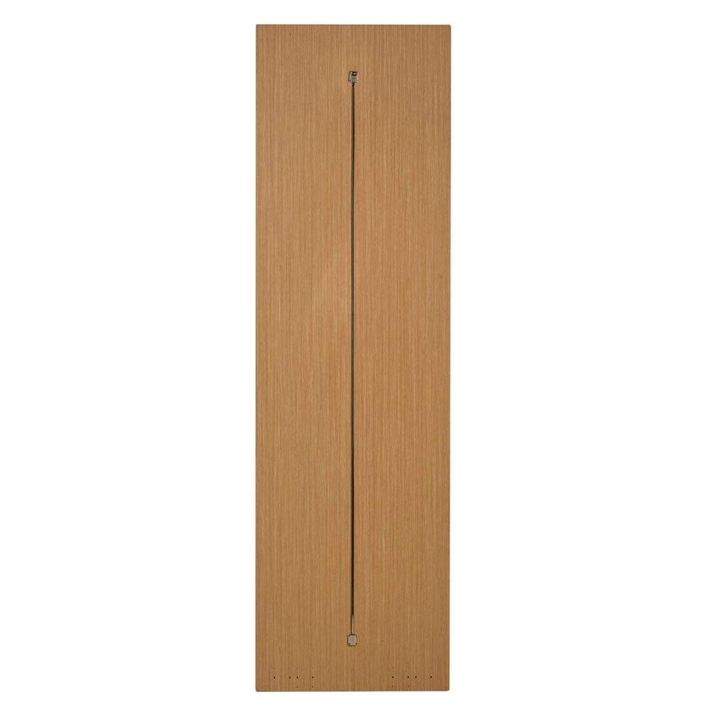 Puerta corredera de armario spaceo picasso ref 16319891 - Puertas correderas jardin leroy merlin ...