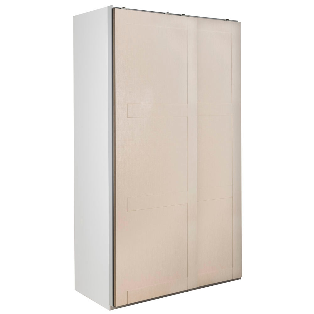 Puerta corredera de armario spaceo picasso ref 16319954 - Puertas correderas leroy merlin armarios ...