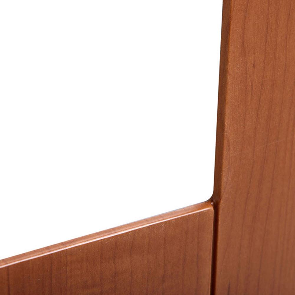 Puerta corredera de armario picasso cristal ref 16319373 - Puertas correderas cristal leroy merlin ...