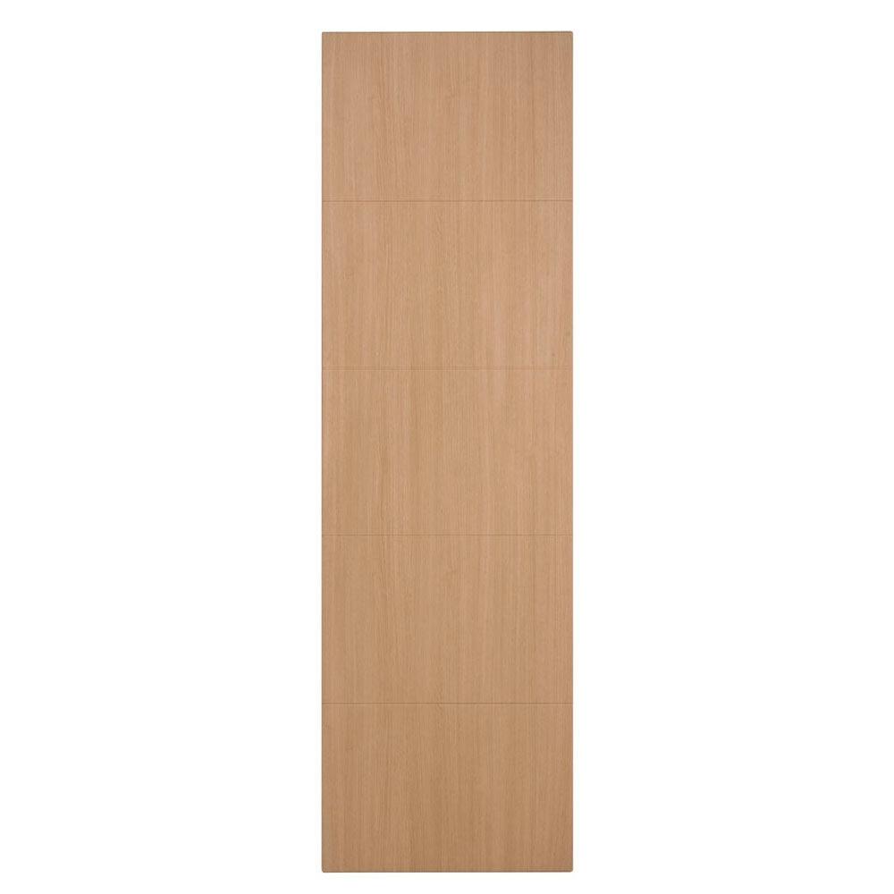 Puerta corredera de armario spaceo zurbar n ref 16319261 - Armario 3 puertas correderas leroy merlin ...