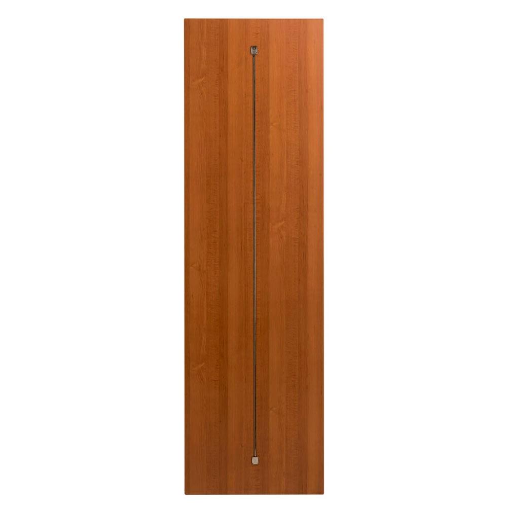 Puerta corredera de armario zurbar n ref 16319492 leroy - Armario 3 puertas correderas leroy merlin ...