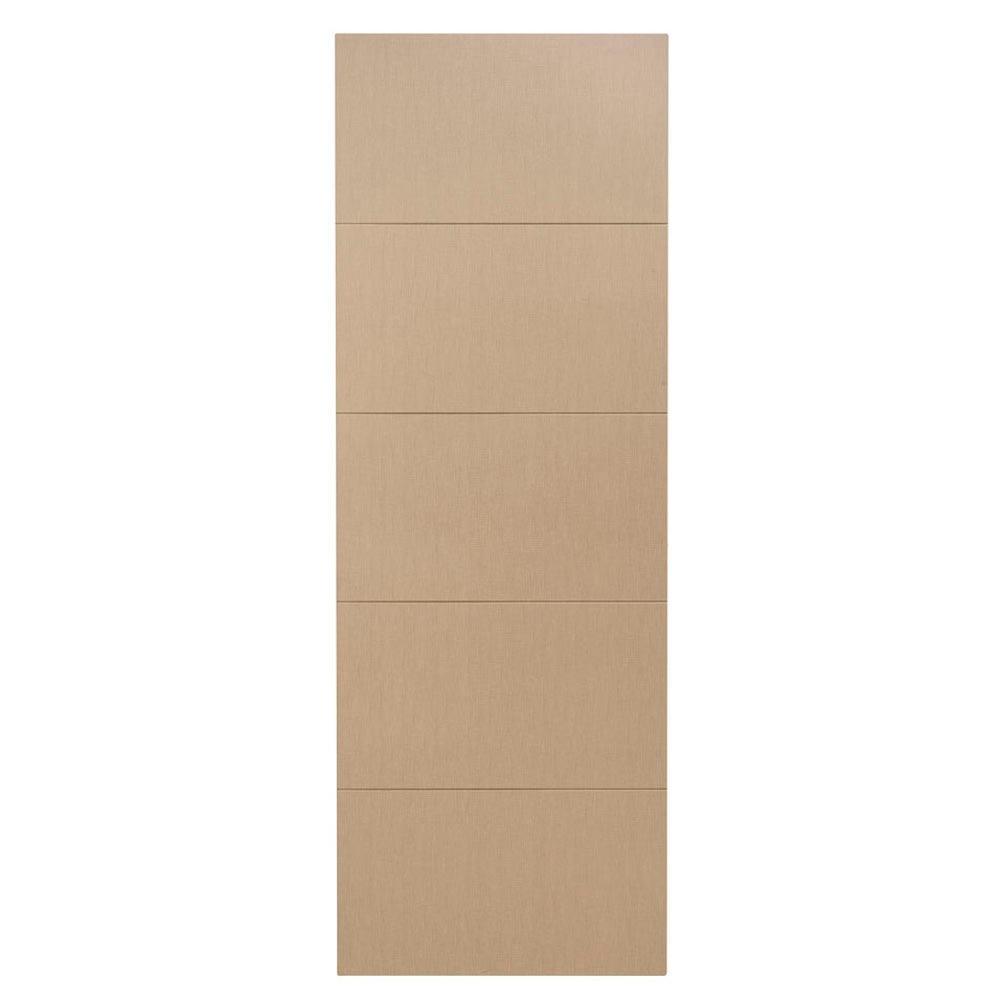 Puerta corredera de armario spaceo zurbar n ref 16319660 - Armario 3 puertas correderas leroy merlin ...