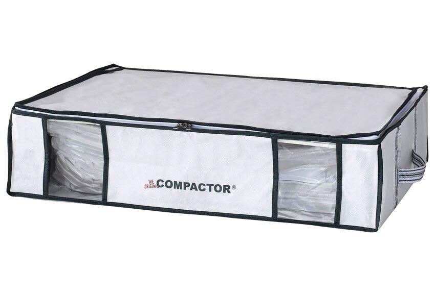 funda ahorra espacio compactor ref 15254260 leroy merlin. Black Bedroom Furniture Sets. Home Design Ideas